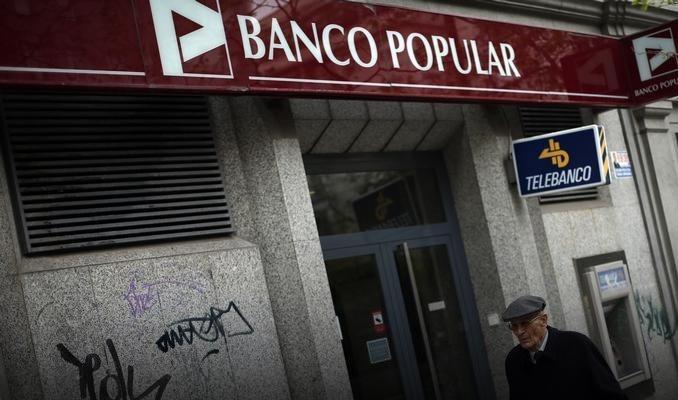 Banco Popular'a 5,5 milyar euroluk teklif