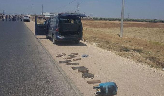 PYD'nin Afrin'e saldırı girişimi son anda önlendi