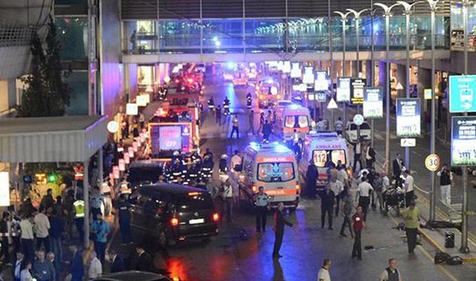 46 kişinin öldüğü AHL saldırısında 5 tahliye
