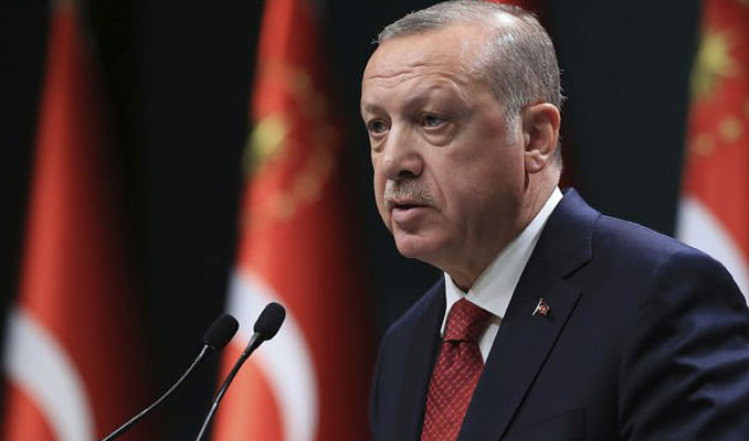 Erdoğan halka seslendi! Faiz lobisi boşuna sevinme