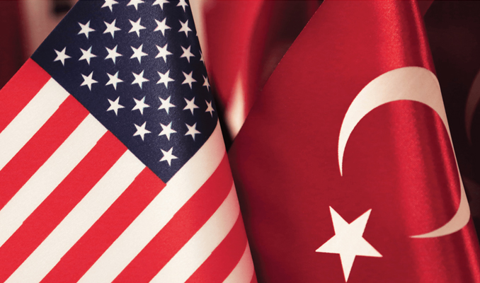 ABD ile Türkiye arasında kritik Brunson teması