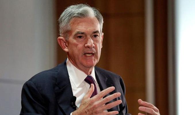 Powell: Faiz artırımında 2 risk var