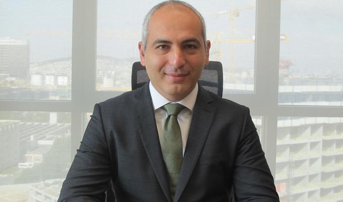 Anadolubank'ta üst düzey atama