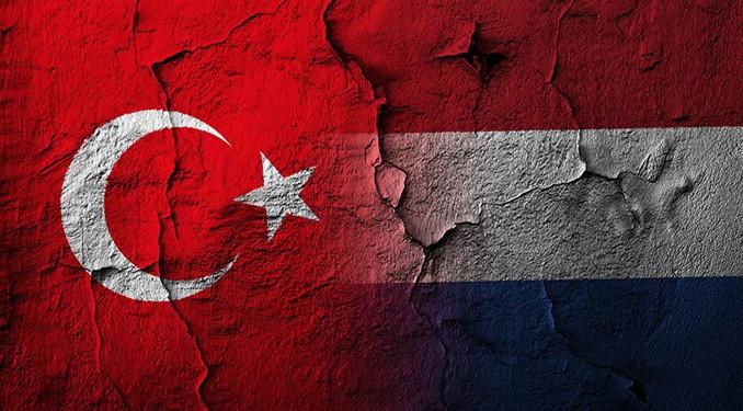 Türkiye ile Hollanda arasında yeni gelişme