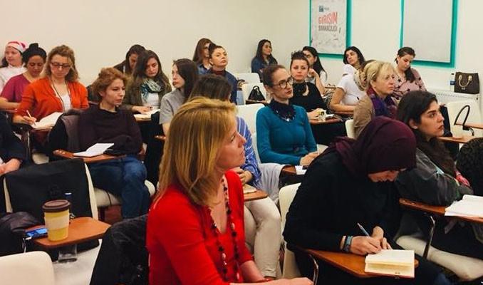 Kadın girişimcilere ve adaylarına fırsat