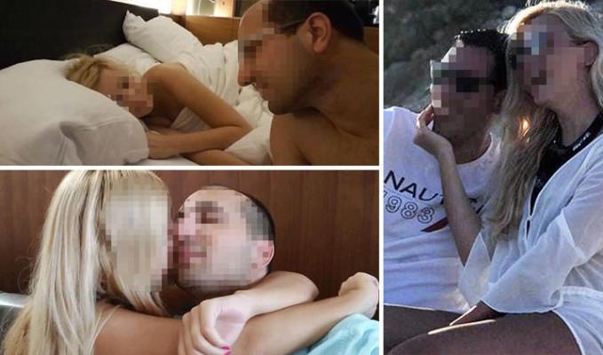 İş adamı koca aldatıldığını boşandıktan sonra WhatsApp'tan öğrendi
