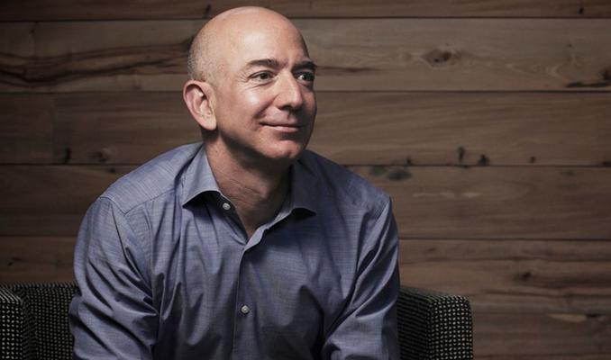 Bezos'dan 2 milyar dolarlık bağış