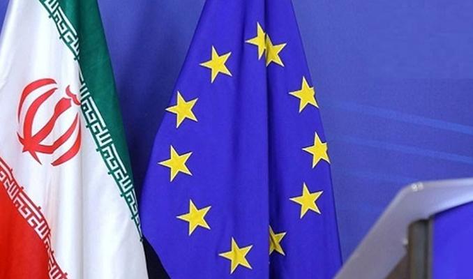 AB İran`la ticarette takas sistemi planlıyor