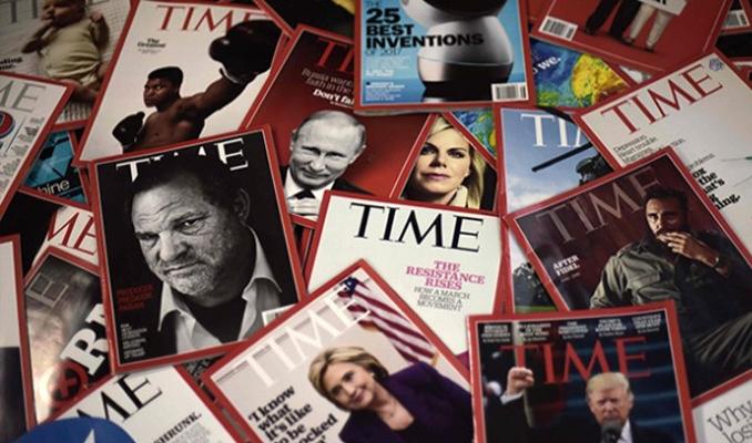 Dünyaca ünlü dergi el değiştiriyor