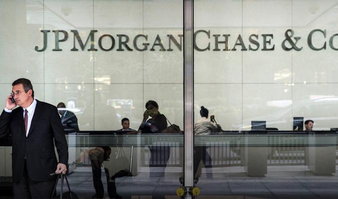JPMorgan, TCMB için faiz indirimi bekliyor