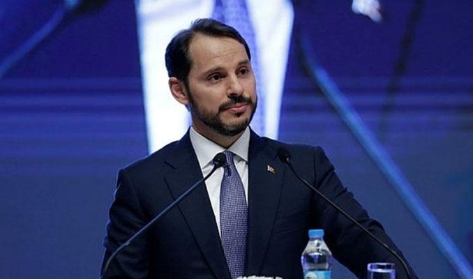 Bakan Albayrak, KOBİ'lere yönelik müjde paketini açıkladı