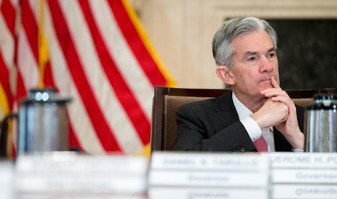 Fed Başkanı Powell'dan faiz mesajı