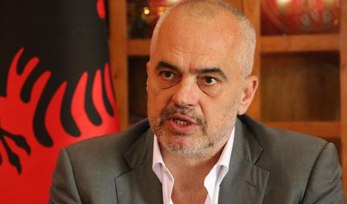 Arnavutluk Başbakanı'ndan Türkiye açıklaması