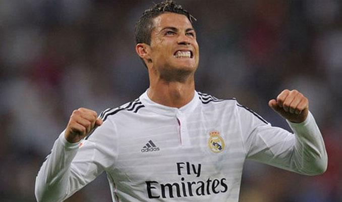 Las Vegas polisi Ronaldo'nun DNA örneğini istedi