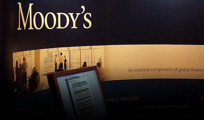 Moody's'ten ABD ekonomisine uyarı