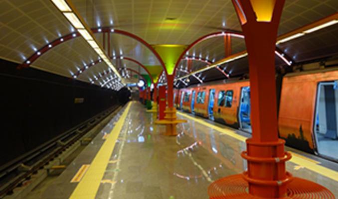 EBRD, İBB'nin metro projesi için kredi verecek