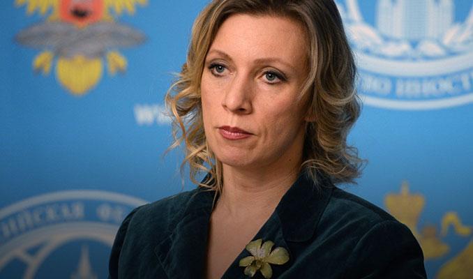 Rusya: ABD, Suriye'den çekilmek istemiyor