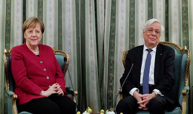Yunanistan'ın Almanya'dan savaş tazminatı talebi