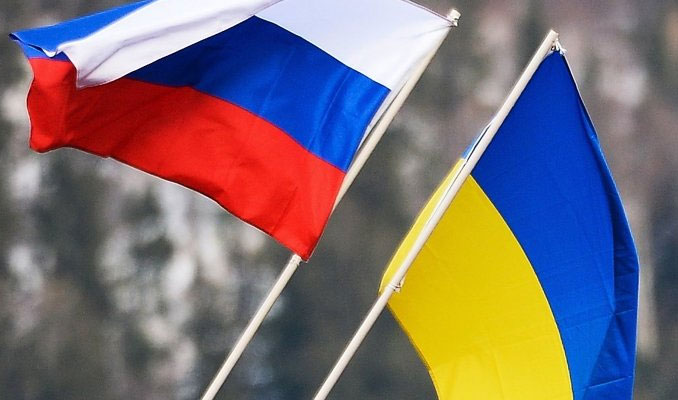 Rusya'dan Ukrayna'ya 'takas' talebi