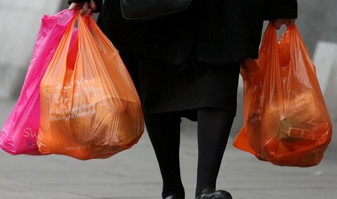 Yerel yönetimlere plastik poşet genelgesi