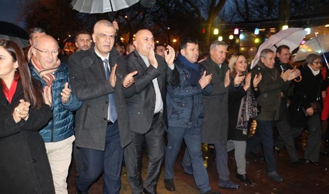 CHP'den Tank Palet Fabrikası'nın özelleştirilmesine tepki