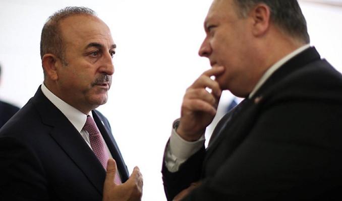 Pompeo: Türkiye ile görüşüyoruz
