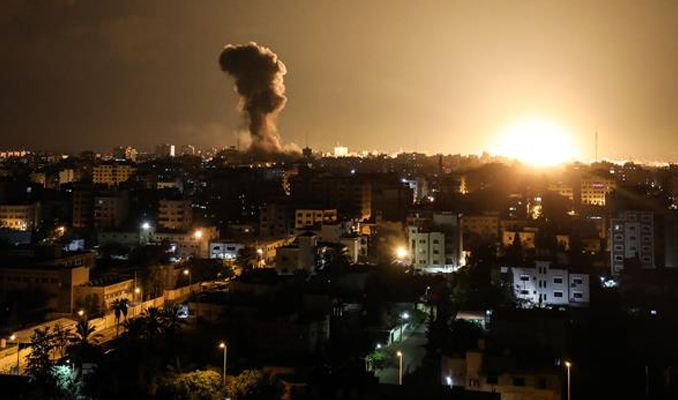 İsrail Genelkurmay Başkanı'nından şok itiraflar