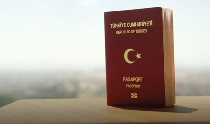 Ruslar Türk pasaportu için 1 ayda 261 konut aldı
