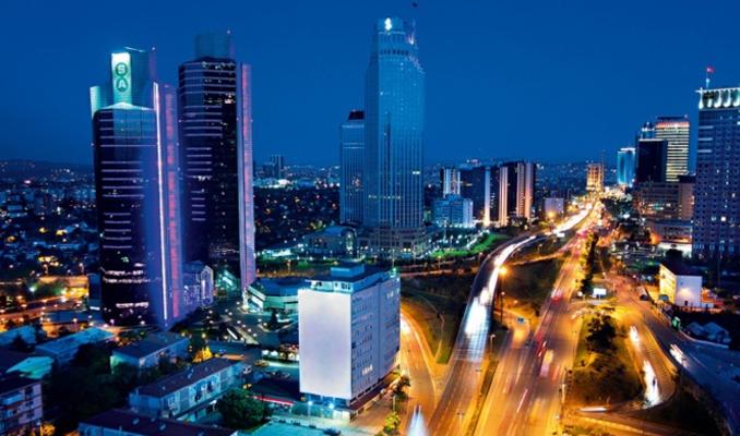 Maslak'ta ofis kiraları yüzde 32,1 düştü