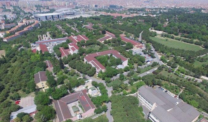 İstanbul'da yapılması planlanan o hastanenin imar planı durduruldu