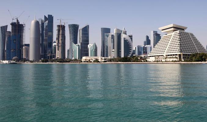 Türkiye'nin Katar ile olan ticareti yüzde 54 arttı