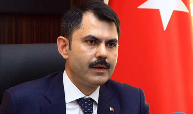 Bakan Kurum açıkladı! Türkiye Emlak Katılım Bankası açılıyor