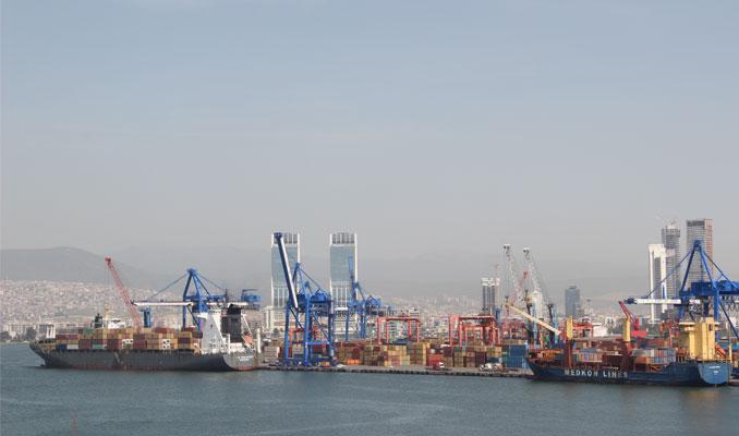 Ege Bölgesi'nden 149 ülkeye hububat ihracı