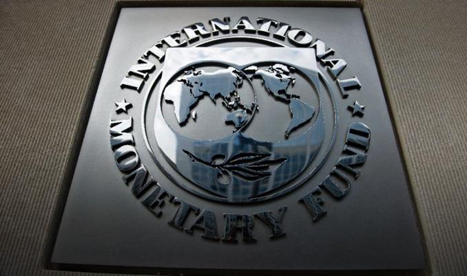 IMF, global büyüme tahminini düşürdü