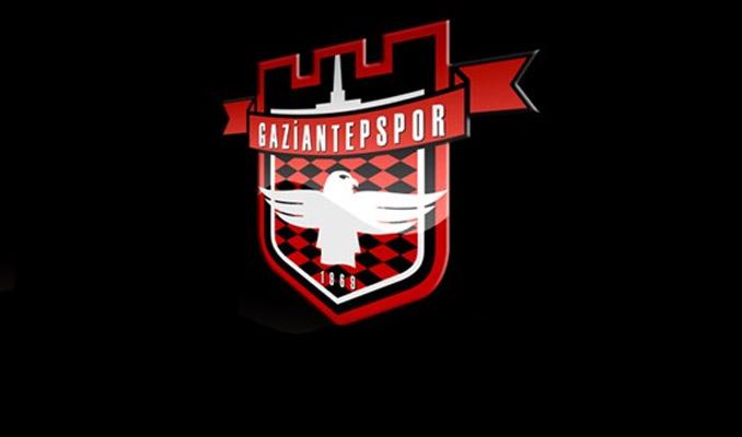 Gaziantepspor'dan şok karar! Çekiliyor