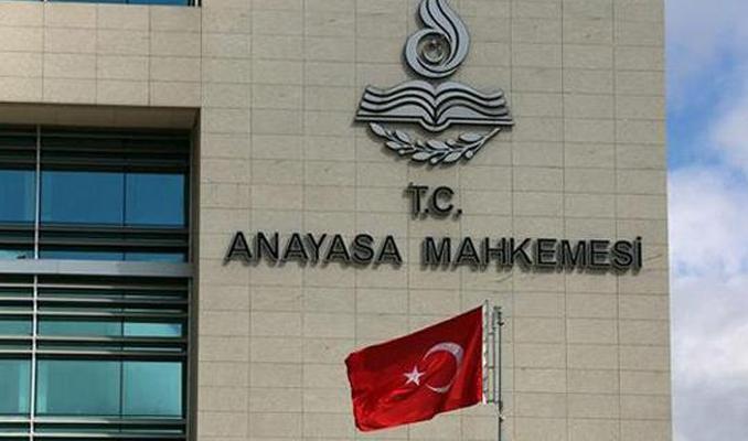 Anayasa Mahkemesi Başkanlık seçiminde önemli gelişme