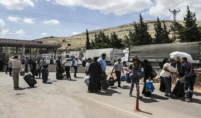Türkiye'deki Suriyelilerin kaçı oy kullanacak?