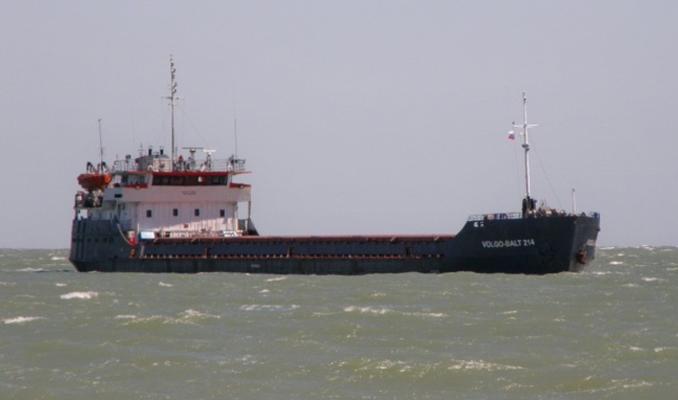 Samsun'da gemi faciası: 6 ölü