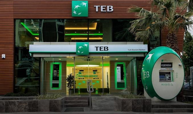 TEB Yönetim Kurulu'nda değişiklik
