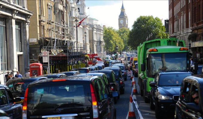 Teknoloji sektörüne finans sağlamada Londra yine lider