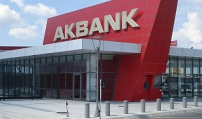 Akbank, kredi ve mevduatta yüzde 10 büyüme bekliyor
