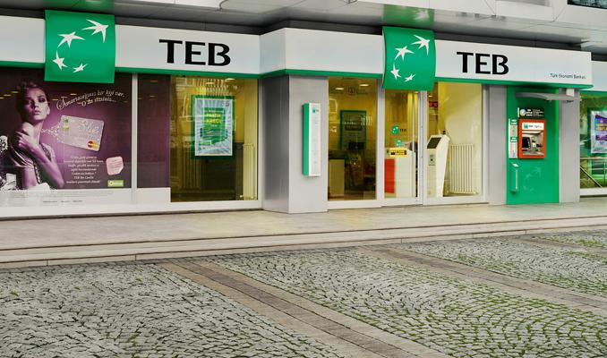 TEB, ilk robot yazılımını çalıştırmaya başladı