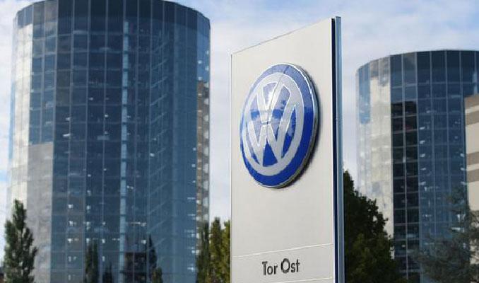 AP'den Volkswagen'in Türkiye'de fabrika planına rekabet şerhi