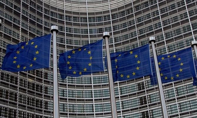 Euro Bölgesi'nde imalat PMI art arda 8. ayda da geriledi