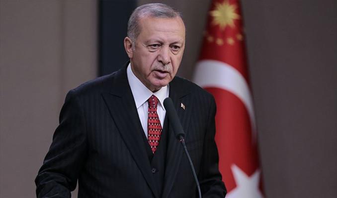 Erdoğan: Kürtlerle sorunumuz yok, sorunumuz terör ile