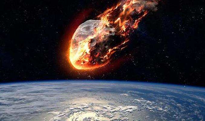 Avrupa Uzay Ajansı: Gök taşı, Dünya'ya çarpacak