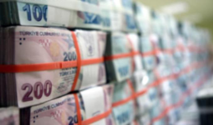 BDDK: Bankacılık sisteminde mevduat azalırken, krediler arttı
