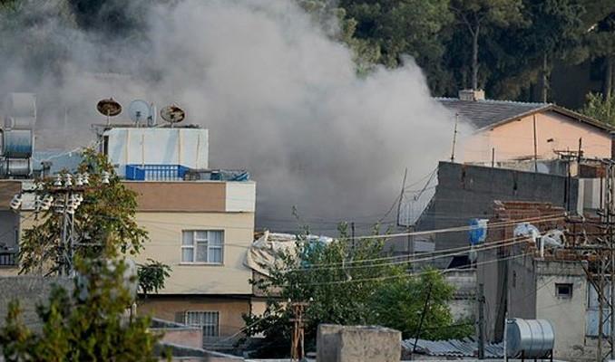 İki ile havan ve roket saldırıları: 6 şehit