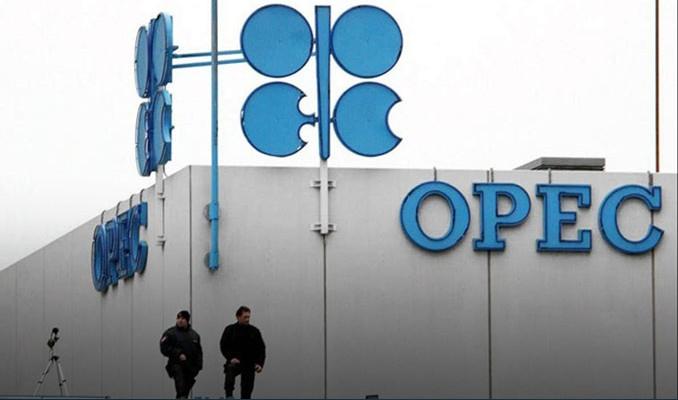 OPEC'in ham petrol üretimi eylülde azaldı