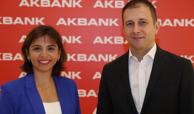 Start-up ve Fintek'lerle geleceğin bankacılığı anlatıldı